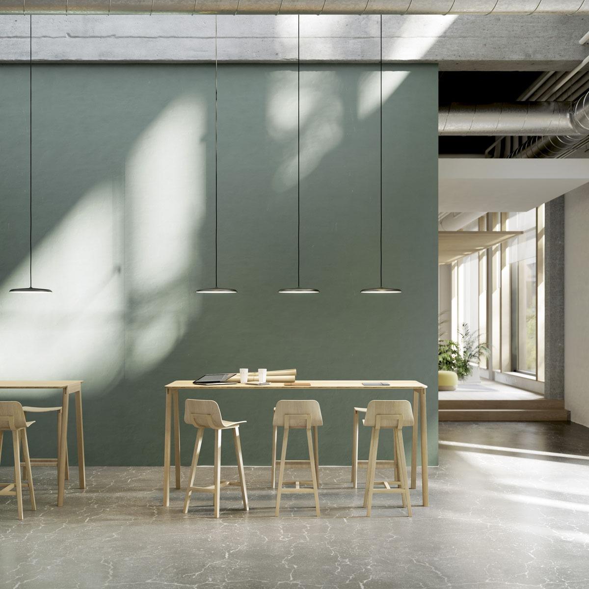 mobilier de bureau design haut de gamme Lyon 69